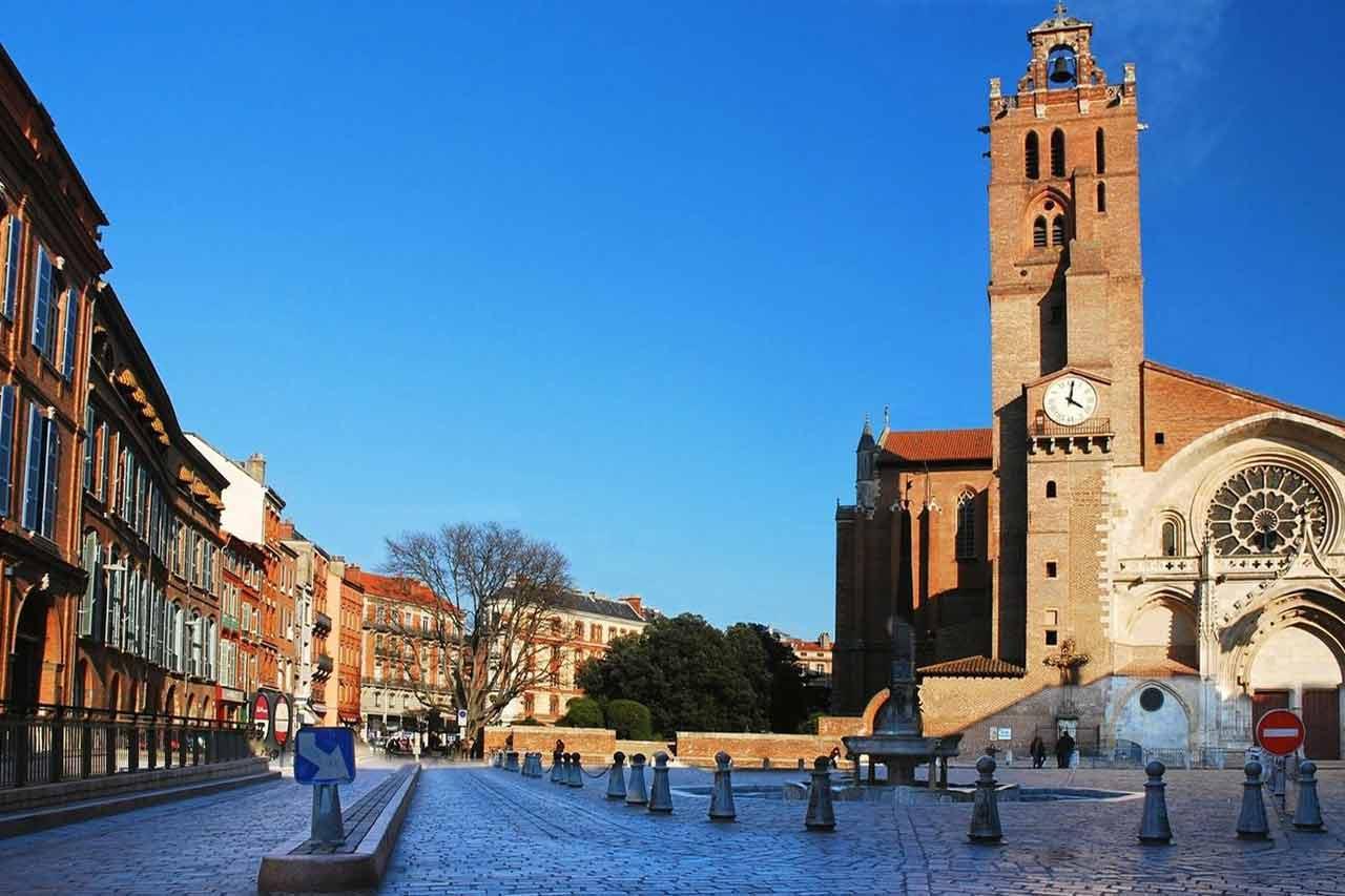 Toulouse cabinets d'Avocats Alégia