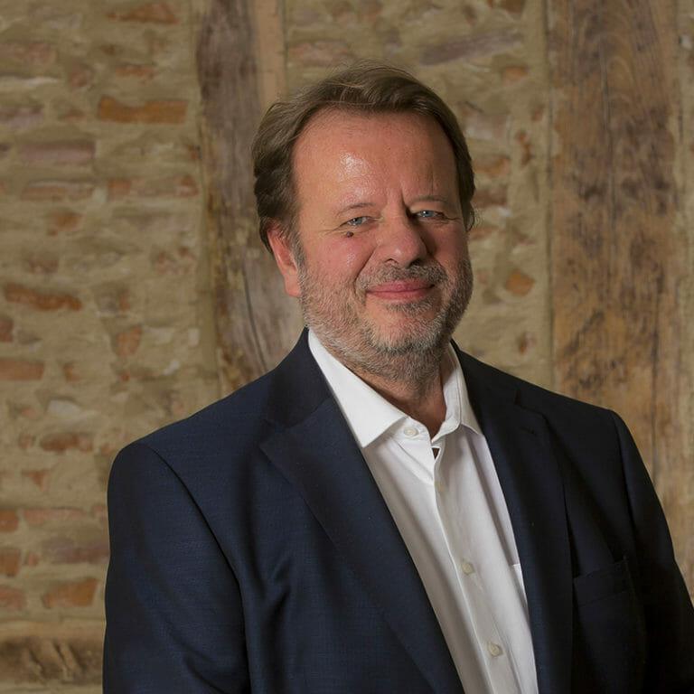 Bruno Labadie avocat au barreau de Castres