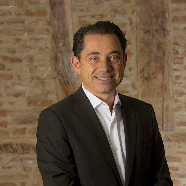Jean-Christophe Laurent avocat au barreau de Castres