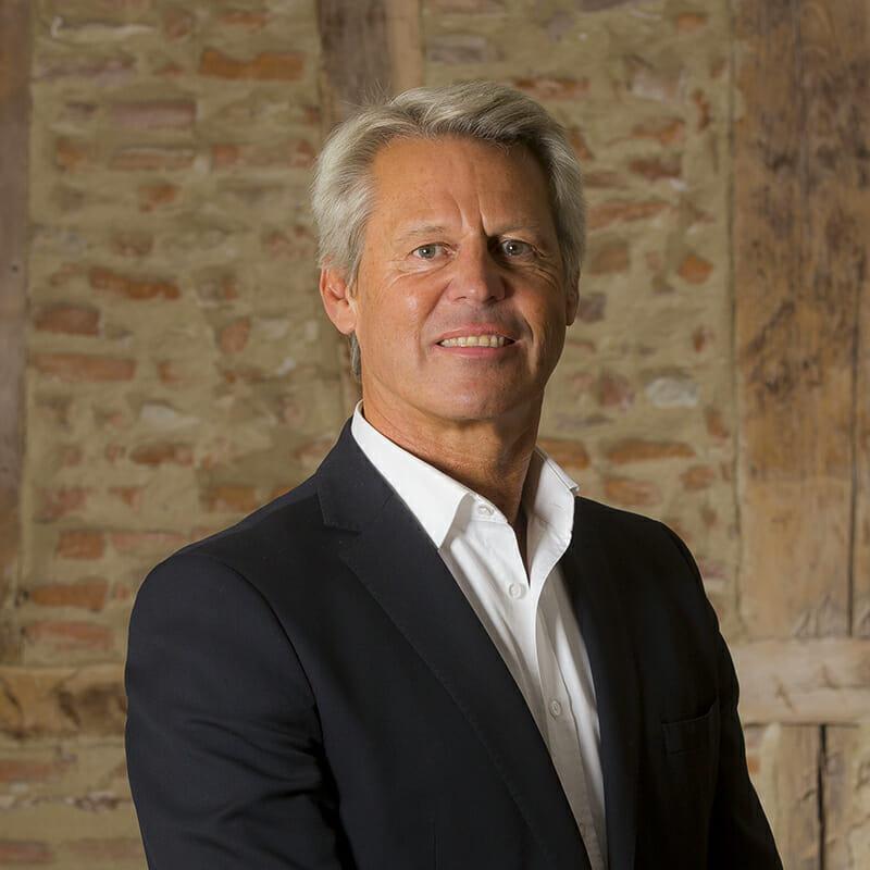Yves Salvaire avocat au barreau de Castres